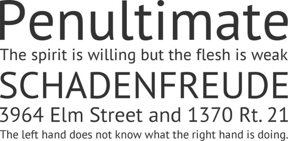 PT-Sans Free Font