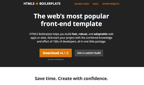 html5-boilerplate