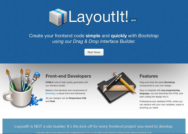 layoutit-create-easily-Bootstrap-HTML-layouts