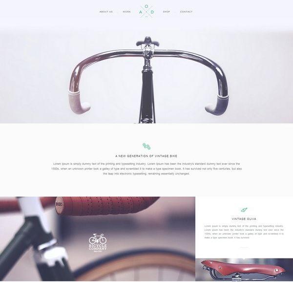 Yebo-HTML5-responsive-Template