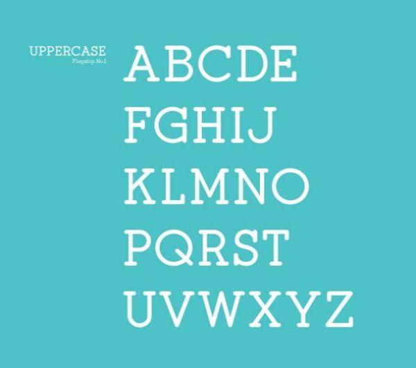 falgship-free-font