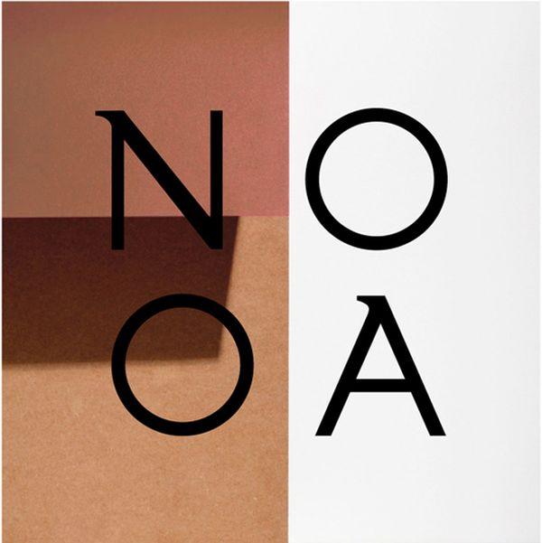free font Nooa